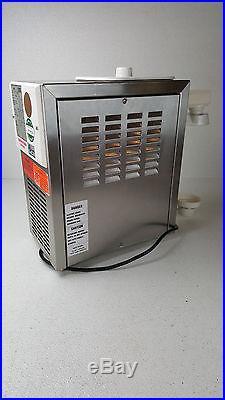 Carpigiani Whipped Cream Machine Dispenser KW-50 Whipper Gelato Ice Cream KW50