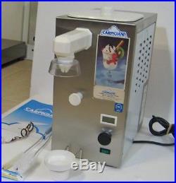 Carpigiani Whipped Cream / Topping Machine Kw-50 Ice Cream Gelato Bakery Cafe