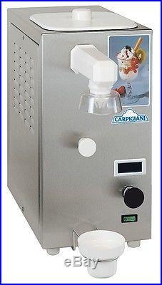 Carpigiani Whipped Topping Dispenser kw-50