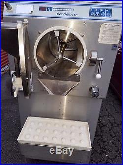 Carpigiani coldelite LB 502 batch freezer