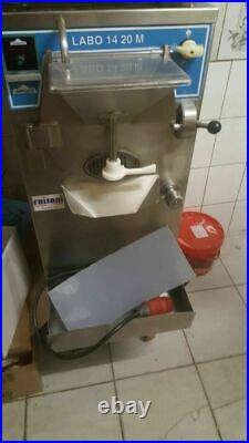Carpigiani labo 14/20 Ice cream machine
