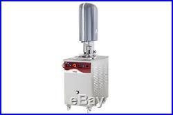 Cattabriga Effe Vertical Gelato Batch Freezer Two Brand New Available
