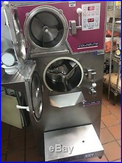 Coldelite 3001 commercial gelato and sorbe machine