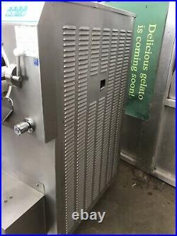 Coldelite Carpigiani Batch Freezer LB 502G Ice Cream Gelato Machine