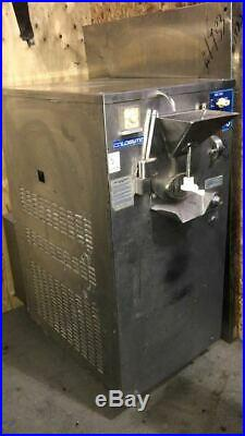 Coldelite Carpigiani LAB500 Gelato or Ice Cream Machine Batch Freezer 3PH #1728