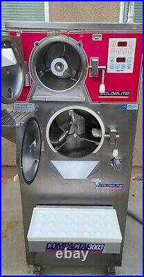 Coldelite Compacta 3003 Batch Freezer for Ice Cream & Gelato