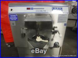 Coldelite LB502 Ice Cream Maker Batch Freezer