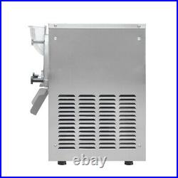 Commercial Desktop Countertop Batch Freezer Gelato Table Hard Ice Cream Machine