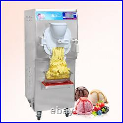 Commercial Gelato Hard ice Cream Machine Gelato Hard ice Cream Making Machine