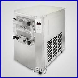 Commercial Hard Ice Cream Machine Frozen Ice Cream Maker 22L/H 7.81Gal/H R410A