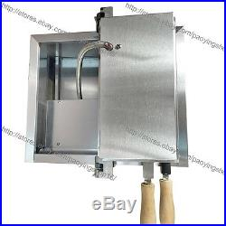 Commercial Nonstick Electric Ice Cream Taiyaki Maker Iron Baker Machine with Tool