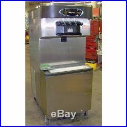 Commercial Soft Serve Ice Cream Frozen Yogurt Machine Taylor Crown C713-33