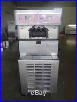 Commercial Soft Serve Ice Cream Machine 9 MONTHS OLD