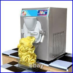 Commercial high Capacity Countertop Hard Gelato Ice Cream Machine 8-11gal/Hour