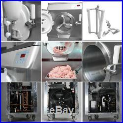 Commercial high production gelato hard ice cream machine, ice cream machine
