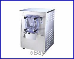 Commercial ice cream machine Hard Ice Cream Machine Ice cream maker 20L 1400W