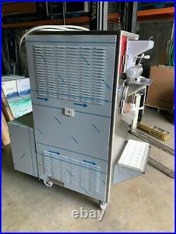 Compacta Vario 10 Elite Ice Cream / Gelato Machine 220V/3 Phase/60Hz Air (DEMO)
