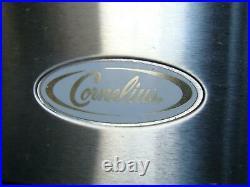 Cornelius Viper 2 Frozen Beverage Slushy Machine P/N 621260041