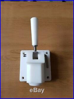 Dispenser Head For Singola /van 1 Machines Ice Cream Van