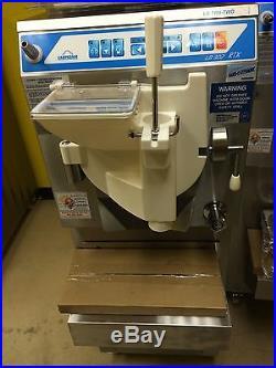 Dispensing Door for Carpigiani Batch Freezer LB 302 RTX LB 202 RTX LB 1002 RTX