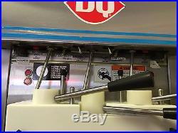Duke Dairy Queen Ice Cream Machine