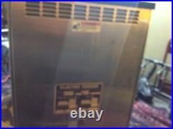 Duke Electro Freeze C10-237 1Ph 208-230V Air Cooled Soft Serve Ice Cream Maker