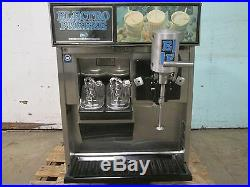 ELECTRO FREEZE 77 H. D. COMMERCIAL 1Ph AIR COOLED ICE CREAM MILK-SHAKE MACHINE