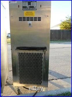 ElectroFreeze SL500 Soft Ice Cream Machine