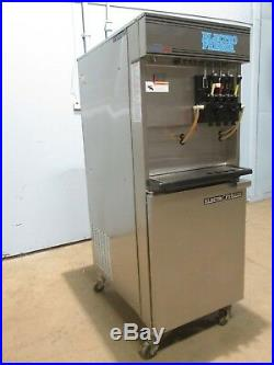 Electro Freeze 10cmt-137 H. D. Commercial 4 Flavors Shake Freezer Water Cooled