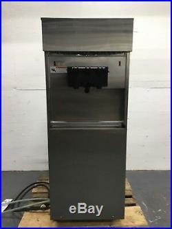 Electro Freeze 180T-RMT-132 Soft Serve Ice Cream Yogurt Machine CLEAN