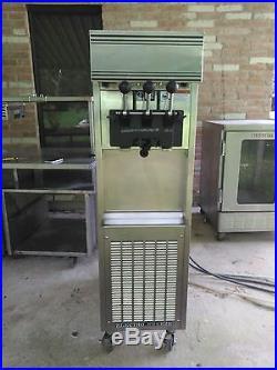 Electro Freeze 2 Flavor & Twist Soft Serve 30tfr-132 Machine