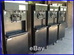 Electro Freeze 30TN-CAB232 Frozen Yogurt/ Soft Serve Ice Cream Machines (3)