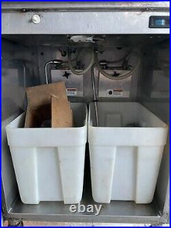 Electro Freeze 30T RMT