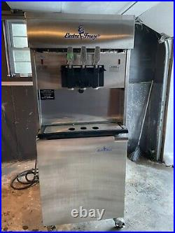 Electro Freeze 30T RMT 3 PHASE