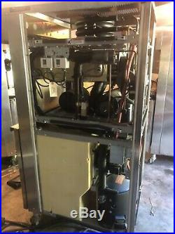 Electro Freeze 30T RMT 3 PHASE WATER COOLED 860-477-8552