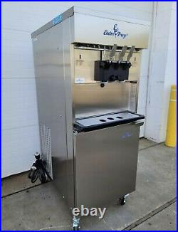 Electro Freeze 30t Rmt 3 Phase Water Cooled Brand New 2020 Never Used