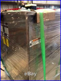 Electro Freeze 88TN Pressure Fed Twist soft serve machine 1 phase air cooled