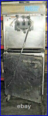 Electro Freeze 88T- CMT-113 ICE CREAM / YOGURT MAKING MACHINE