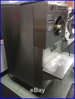 Electro Freeze Batch Freezer