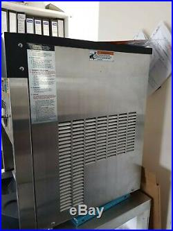 Electro Freeze Cs4 Countertop Ice Cream Or Frozen Yoghurt Machine In Vgc & Fwo