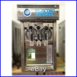 Electro Freeze DH7 Slushie/Smoothie Machine