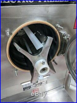 Electro Freeze FT-1 24 Quart Batch Freezer Single Phase, Used fully tested
