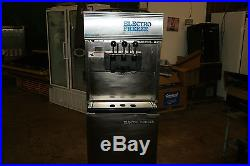 Electro Freeze Freedom 360 Soft Serve Ice Cream Machine Tested & Works Great
