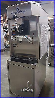 Electro Freeze Gravity 5-flavor Shake Machine
