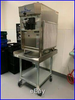 Electro Freeze Gravity Countertop Milkshake Machine CS700-237