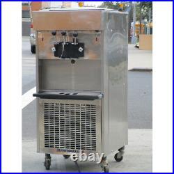 Electro Freeze Ice Cream Machine 66TF-C-232, Excellent Condition