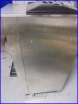 Electro Freeze SL500 132 2011 Frozen Yogurt Soft Serve Ice Cream Machine CLEAN