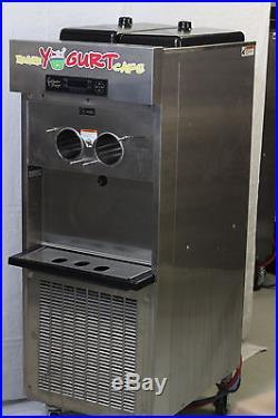 Electro Freeze SLX400E-137 Soft Serve Ice Cream/ Frozen Yogurt Machine