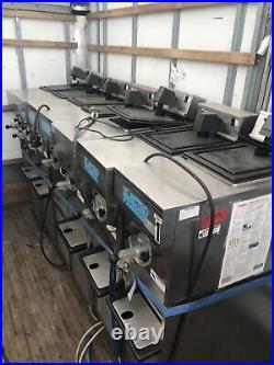 Electro Freeze Water Cooled Slush/ Margarita Machine Model 812-237- 230v 1 Phase