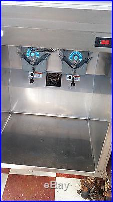 Electro Freeze custard machine, Model 88-RMT